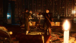 The Council - 'Rethinking Narrative Adventure' Entwickler-Video