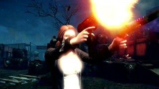 The Darkness II - Gametrailer