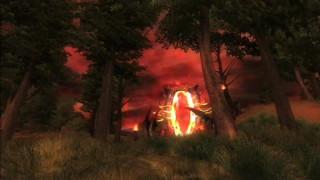 The Elder Scrolls IV: Oblivion - Gametrailer