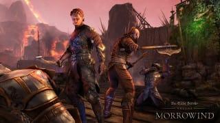 The Elder Scrolls Online: Morrowind - 'Schlachtfelder PvP' PAX East 2017 Highlights Trailer