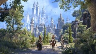 The Elder Scrolls Online: Summerset - Gameplay Trailer