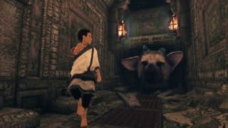 The Last Guardian - Gameplay Introduction Video (JP)