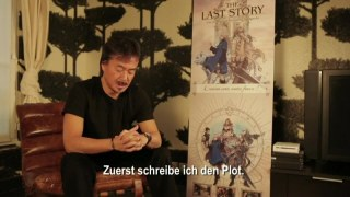 The Last Story - Gametrailer