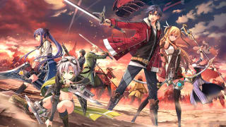 The Legend of Heroes: Trails of Cold Steel II - PC Launch Trailer