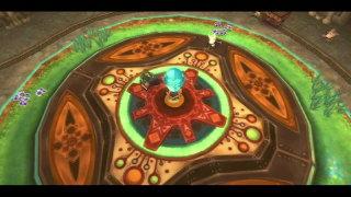 The Legend of Zelda: Skyward Sword - Gametrailer