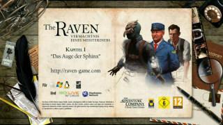 The Raven - Vermächtnis eines Meisterdiebs - Gametrailer