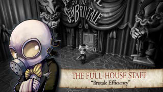 The Sexy Brutale - 'The Full-House Staff' Character Trailer