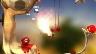 The Splatters - Gametrailer