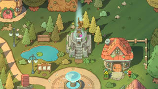 The Swords of Ditto - Release Date Trailer