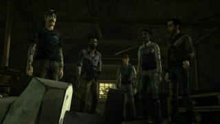 The Walking Dead - Gametrailer