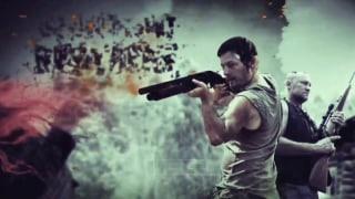 The Walking Dead: Survival Instinct - Announcement Trailer