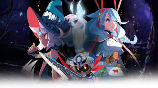 The Witch and the Hundred Knight 2 - Gameplay Overview Trailer (JP)