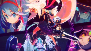 The Witch and the Hundred Knight 2 - Gametrailer
