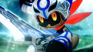 The Witch and the Hundred Knight 2 - Gameplay Trailer