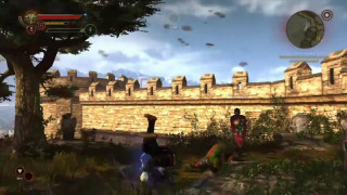 The Witcher 2: Assassins of Kings - Enhanced Edition: Dev Diary Video #0