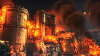 The Witcher 2: Assassins of Kings - Enhanced Edition Teaser Trailer #2
