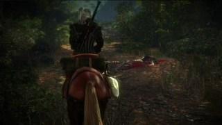 The Witcher 2: Assassins of Kings - Gametrailer