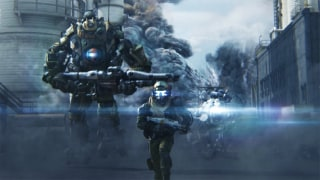 Titanfall - E3 2014 'Free the Frontier' Trailer
