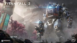 Titanfall 2 - 'Angel City's Most Wanted' Trailer