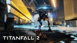 Titanfall 2 - 'The War Games' DLC Gameplay Trailer