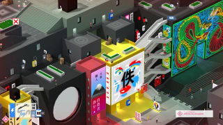 Tokyo 42 - 'Combat Styles' Gameplay Preview Video