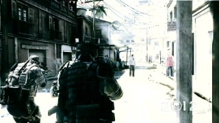 Tom Clancy's Ghost Recon: Future Soldier - Inside Recon Video #1: Bewegung & Deckung