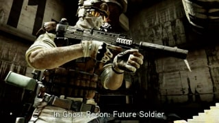 Tom Clancy's Ghost Recon: Future Soldier - Believe in Ghosts Entwickler-Video #1