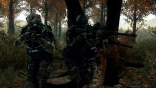 Tom Clancy's Ghost Recon: Future Soldier - Gametrailer