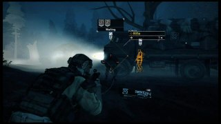 Tom Clancy's Ghost Recon: Future Soldier - Gametrailer