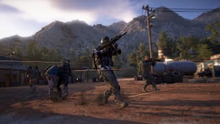 Tom Clancy's Ghost Recon Wildlands - 'Extended Ops' PvP Update Trailer