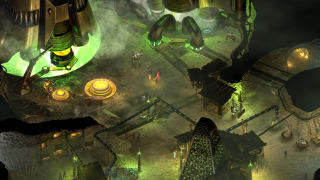 Torment: Tides of Numenera - 'A New Take On Combat' Gameplay Trailer