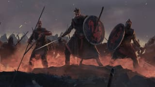 Total War Saga: Thrones of Britannia - Announcement Trailer