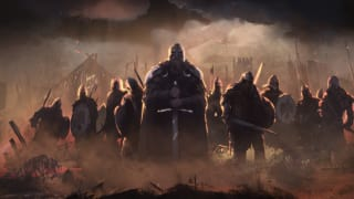 Total War Saga: Thrones of Britannia - 'New Features' Entwickler Gameplay Video