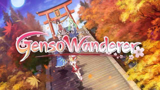 Touhou Genso Wanderer - 'Definitive Edition' Trailer