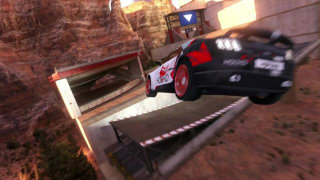 TrackMania 2 Canyon - King of the Ultimate Nightmare 'Sirc' Gameplay Video