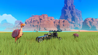 Trailmakers - Gametrailer