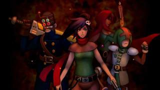 Trulon: The Shadow Engine - Xbox One Launch Trailer