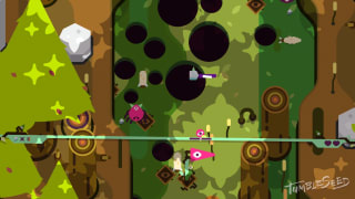 TumbleSeed - Nintendo Switch Announcement Trailer