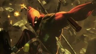 Ultimate Marvel vs. Capcom 3 - Full Cinematic Trailer