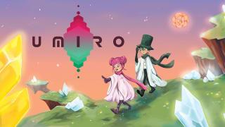 Umiro - Release Date Teaser Trailer