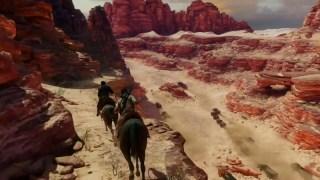 Uncharted 3: Drake's Deception - Story Trailer (Deutsch)