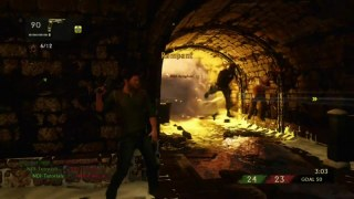 Uncharted 3: Drake's Deception - Flashback Map Pack #1 DLC Trailer