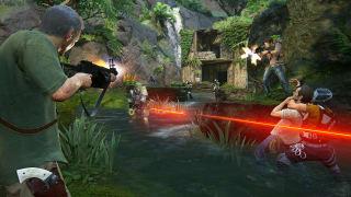 Uncharted 4: A Thief's End - Launch Trailer zum Multiplayer Überlebensmodus