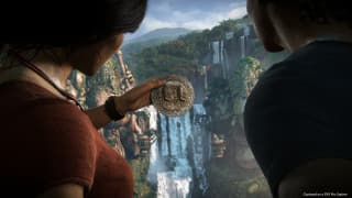 Uncharted: The Lost Legacy - Gametrailer