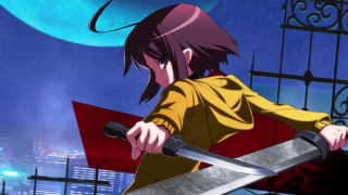 Under Night In-Birth Exe:Late[st] - Gametrailer