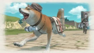 Valkyria Chronicles 4 - 'Federation Army' Character Trailer #2 (JP)
