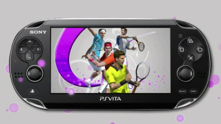 Virtua Tennis 4: World Tour Edition - Gametrailer