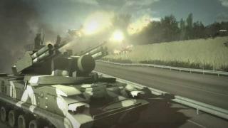 Wargame: European Escalation - Gametrailer