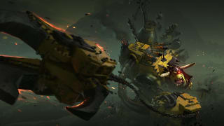 Warhammer 40K - Dawn of War 3 - Orks Faction Trailer