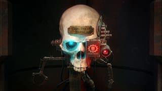 Warhammer 40K: Mechanicus - Announcement Teaser Trailer